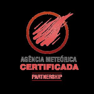 LOGO Agencia Meteórica Certificada